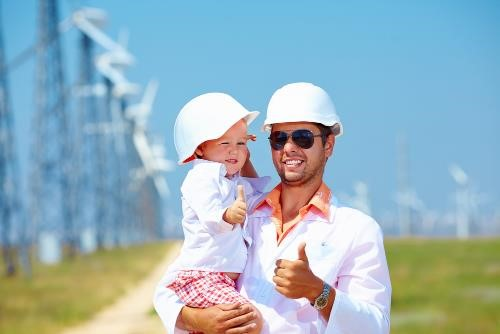 We help families get the most from their energy business.