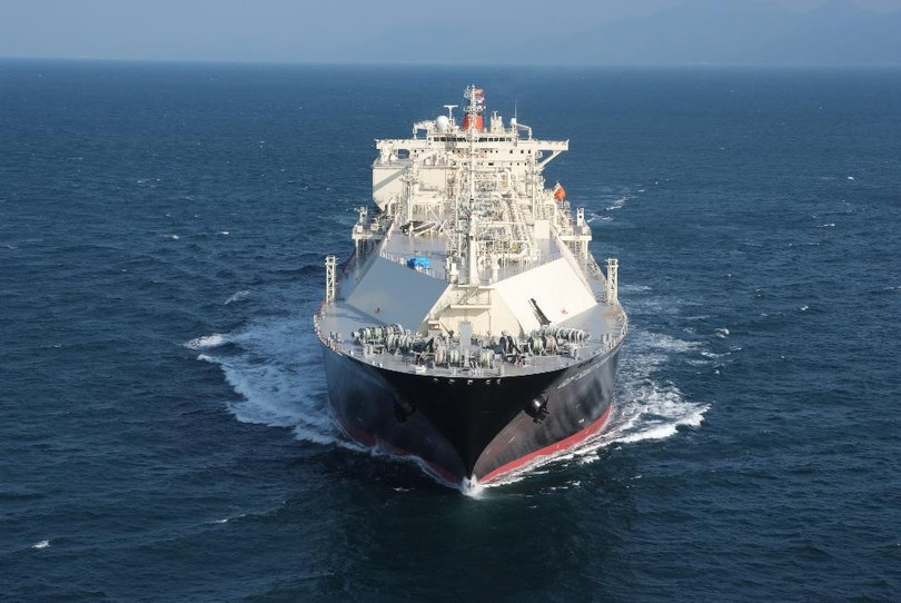 LNG & Marine Transportation
