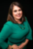 Paula Waggoner-Aguilar, CEO The Energy C