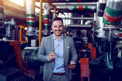 The Energy CFO Helping Oil and Gas Executives and Business Owners Transform Their Companie