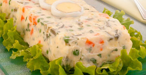 Maionese Low-Carb