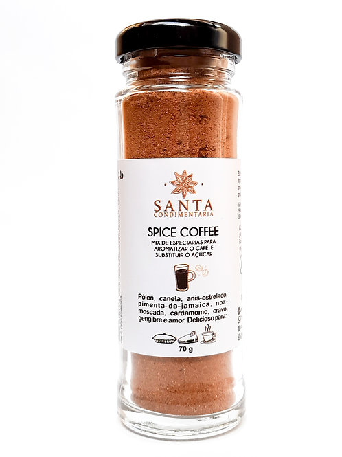 SPICE COFFEE