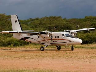 Safari by Flight