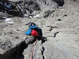 Trekking 1- Jonas