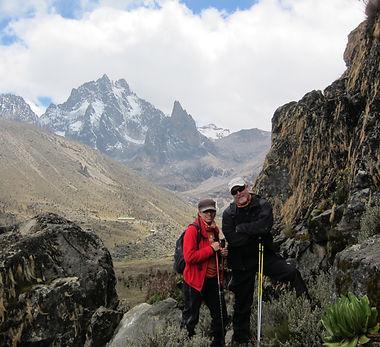 Trekking 2- Jonas
