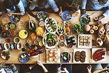 Food Catering Cuisine Culinary Gourmet B
