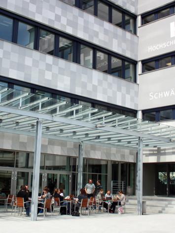 Campus Schwäbisch Hall