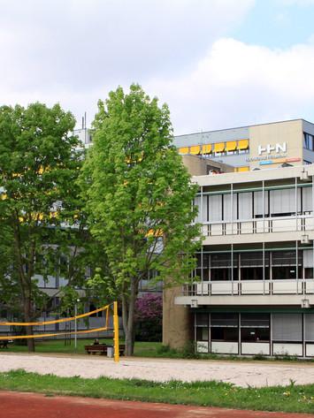 Campus Sontheim