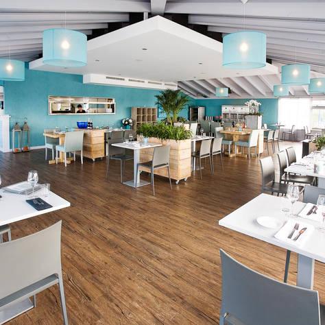 Restaurant 1619 te Andijk