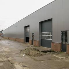 Untis te Hoogwoud Herontwikkeling bedrijfsruimte tot 11 units