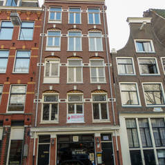 Hotel Cappuccino Lindengracht Amsterdam