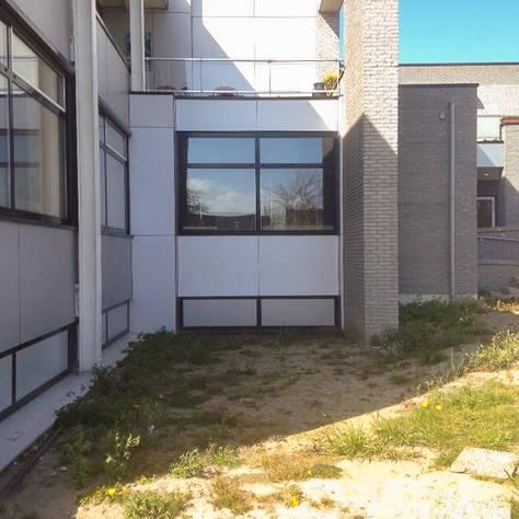 Appartementen in voormalig gemeentehuis Andijk