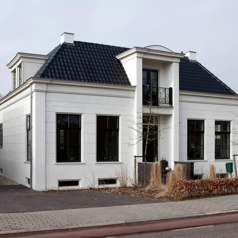 Notariswoning te Wervershoof