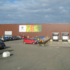 Agro Care te Agriport Middenmeer