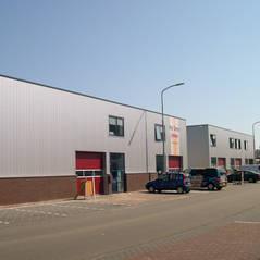 Bedrijfsunits te Alkmaar
