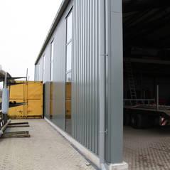 Kino Steur te Zwaagdijk-Oost