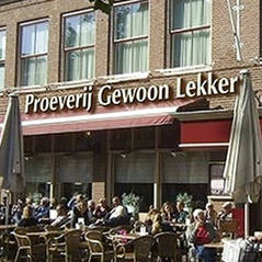 Gewoon Lekker te Hoorn