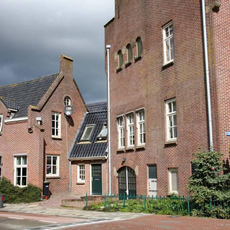Appartementen 't Raadhuis te Wervershoof