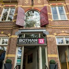 Renovatie bovenwoning te Hoorn
