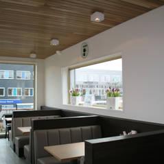 Eethuis Omer te Alkmaar