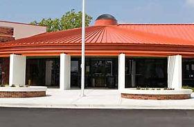 LaFortune Park Community Center and Libr