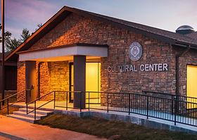 Sac & Fox Cultural Center