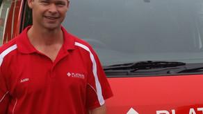 Supporting Local - Platinum Electricians Sunbury