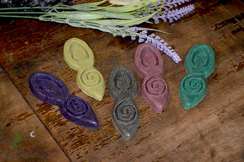 goddess altar tiles