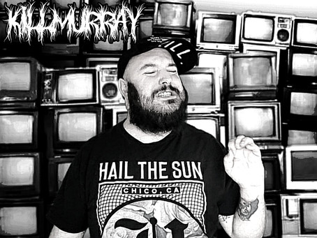 E79: Being Authentically You Rap, Wrestling, Hardcore Music, & Beliefs W/ TJ Vegas of Kill Murray