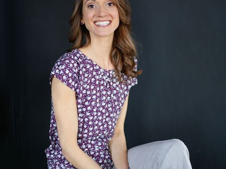 E60: A Community Of Women Entrepreneurs & Navigating A Relationship Owning A Business W/ Emily Aborn