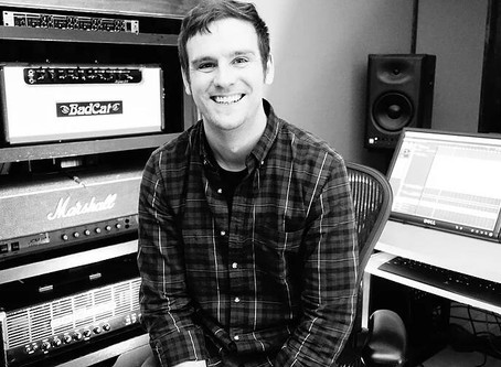 E65: Creating An AI Mastering Platform & Tools For The Modern Artist W/ Jay Maas