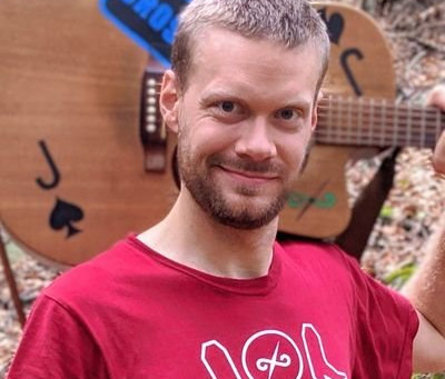 E109: Content Strategy For Creatives, Folk Music Stories, & Cowboy Boots W/ Jeremiah Craig