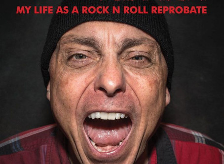 "E58: Life As A ""Professional Music Fan"" W/ Rock n Roll Radio Legend Lou Brutus"