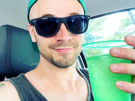 E126: Why I 100% NEVER Pass A Lemonade Stand W/ Host Dave Swillum