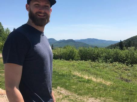 Episode 2: Meet The Co-Host