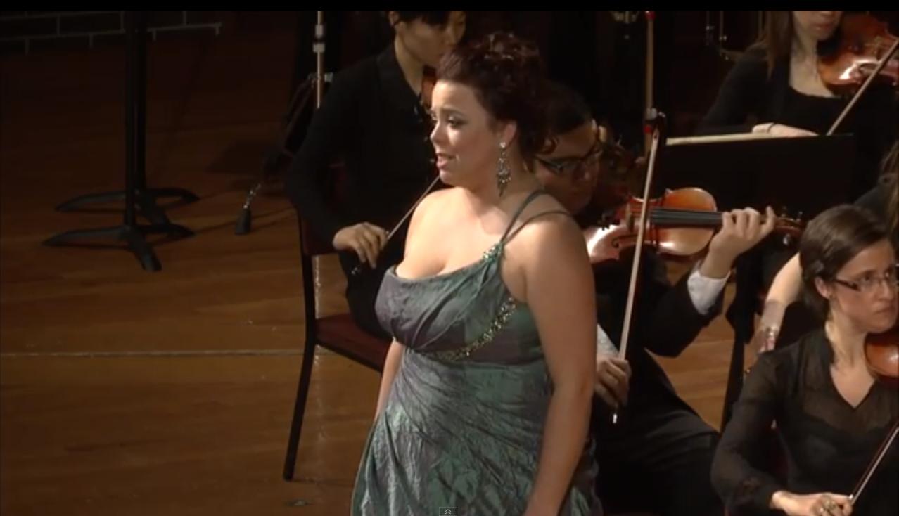 Northern Illinois Concerto Comp.