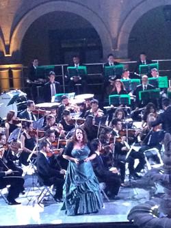 Orchestra of Zapopan, Guadalajara