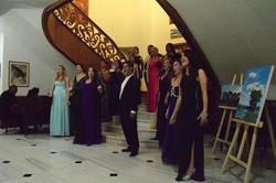 Consulado de Islandia Gala