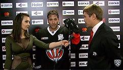 Интервью  с игроками