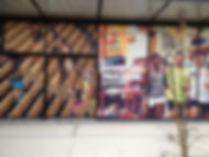Marquage vitreine magasin & bureau toulouse