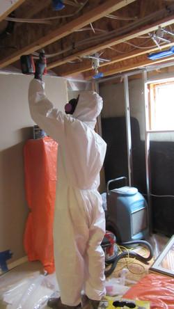 Full service construction repairs