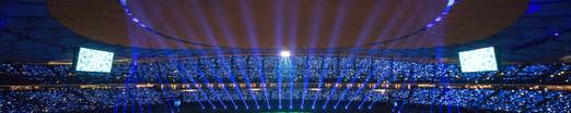 Arabian Gulf Cup Kuwait by Auditoire 201