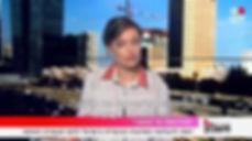 Dressing for November, television interv