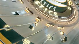 FOX MLB Redesign Concept