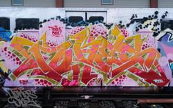 TONES ONE-GRAFFITTI ONE PIX -2-2016