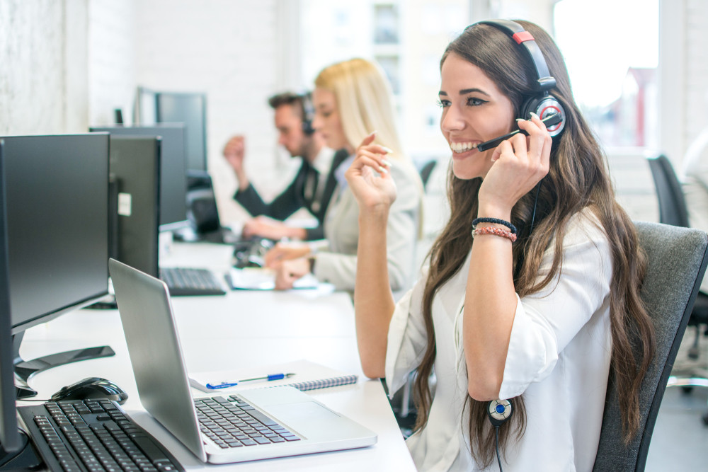 Contact Centre Candidates