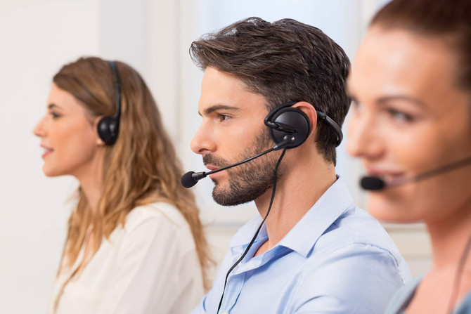 Interview Questions for Hiring in Contact Centres
