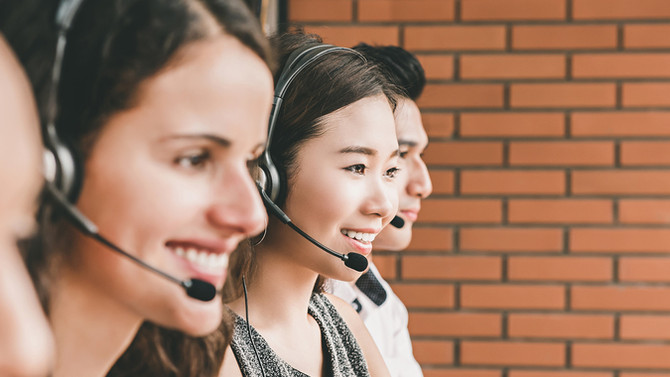 Improving Employee Retention in Contact Centres