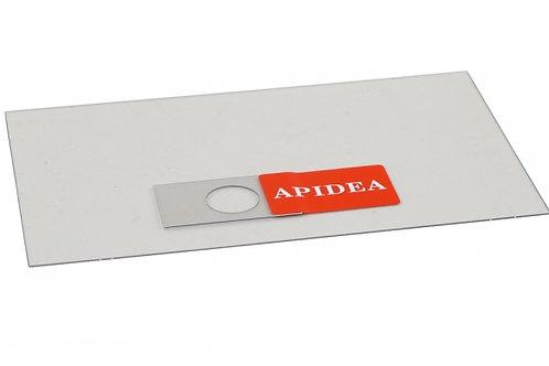 Couvercle transparent Apidea