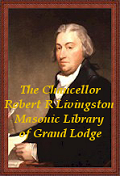 Robert Livingston Masonic Library